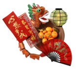 Chinese New Year 2015 - FCC North Texas